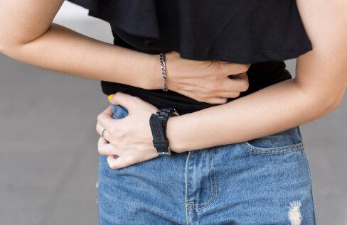 Kummalised sümptomid võivad viidata suguhaigusele, mille tüsistused ja hilisemad tagajärjed on väga tõsised