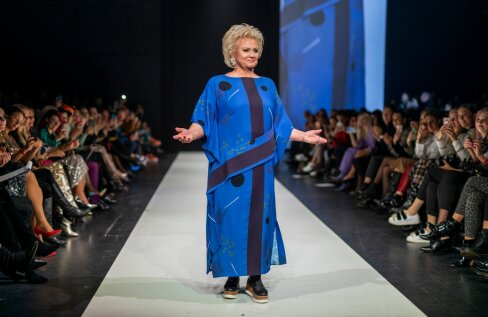 Tallinn Fashion Week 2019, Iris Janvier