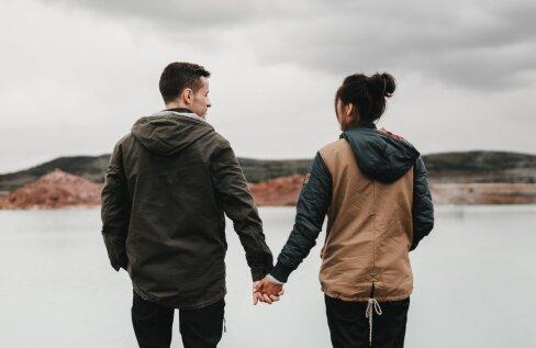 Kui mees sind tõeliselt armastab, näitab ta seda ka välja – aga kuidas?