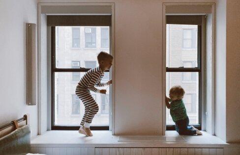 Lapsevanemad, ärge muutke oma kodu kooliks!