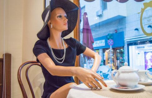 Sotsiaalse distantseerumise nõue on muutnud restoranid külastajate vastuvõtmise osas loovaks