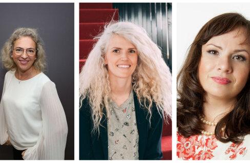 ANNE & STIILI ETTEVÕTLUSVEBINAR | Kuidas on Kristel Kruustük ja teised edukad naised oma ettevõtet kasvatanud ja mida saad sina neilt õppida?