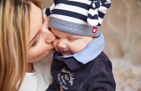 Pereterapeut selgitab | Nutt on lapse sõnum ja last ei tohi nutmast takistada