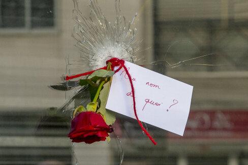 terror Pariisis