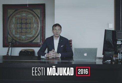 EESTI MÕJUKAD 2016: Üks tööpäev Eesti mõjukaima ettevõtja elus - ühe minutiga