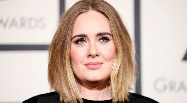 Justkui ise kohal! Adele pidas 31. sünnipäeva Gatsby-teemalise suursuguse peoga