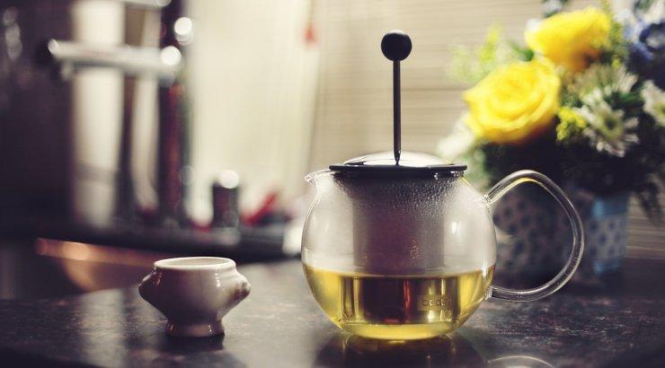 Hea teada: miks peaks jooma rohelist teed vähemalt kolm korda nädalas?