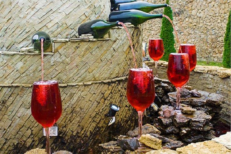 Винные туры в Италию, где самое вкусное вино - TripHints | 494x740