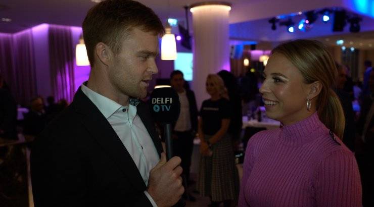 MATŠPALL | Malõgina esimesest turniirivõidust ja elust Peterburis. Zopp ja Kontaveit kehastusid ajakirjanikeks