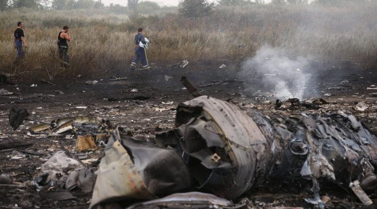 """""""Убийство Кеннеди до кучи признать?"""": В России жестко ответили на заявление ЕС по крушению MH17"""