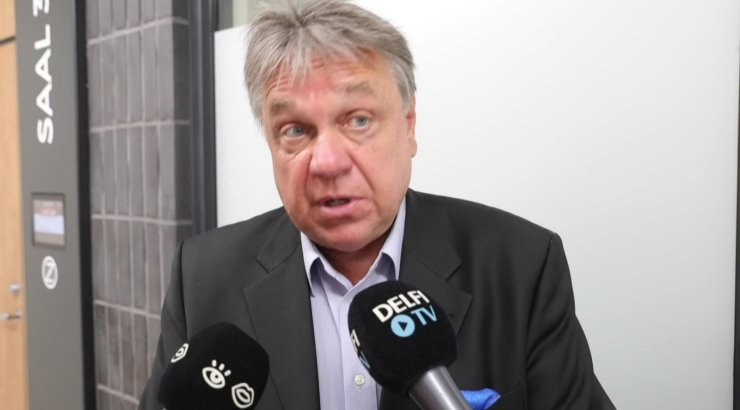 VIDEO   Allan Roosileht kohtu järel: Tegin lolluse! Kõik läks nii, nagu olin ise lõksu seadnud endale