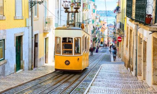 Kevadel ja suvel saab hea hinnaga lennata Lissaboni: edasi-tagasi piletid Tallinnast alates 147 eurost