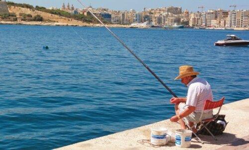 Malta - Vahemere kõige paremini hoitud saladuslik saar