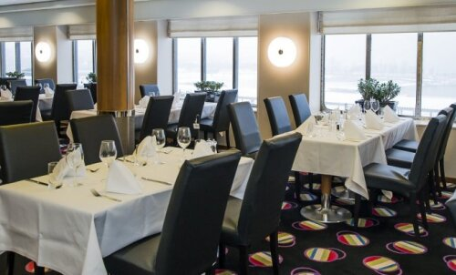 Viking XPRS saab uue restorani, moepoe ja laiema lasteala