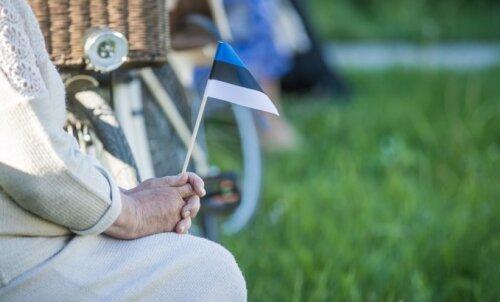 Вернувшаяся на родину эстонка: я долгое время притворялась, что жизнь на чужбине прекрасна. И однажды мне это надоело!