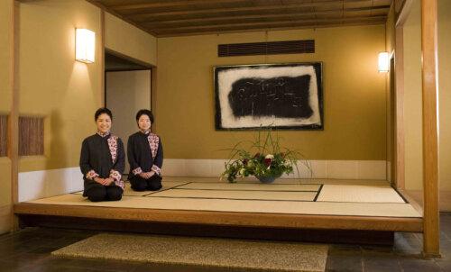 Jaapani hotellis avati naistele mõeldud nututoad