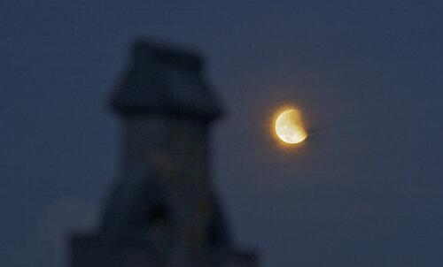 Iirimaa saab tähevaatlejate rõõmuks esimese tumeda taeva kaitseala