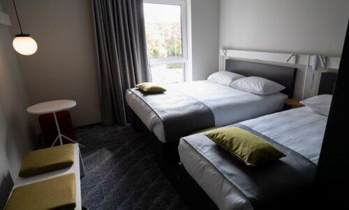 В Японии открыли отель, в котором можно переночевать за 1 евро. Но только при одном условии...