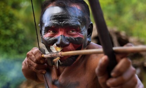 Что мы знаем об амазонском племени, убившем приехавшего к ним ученого?
