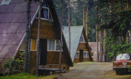 ФОТО | ИДЕМ В МУЗЕЙ! Новая выставка в Музее архитектуры познакомит с культурой и историей дачного отдыха в Эстонии