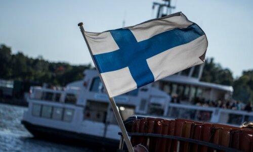 Забастовки в Финляндии могут затронуть работу автобусов, морского транспорта и аэропорта