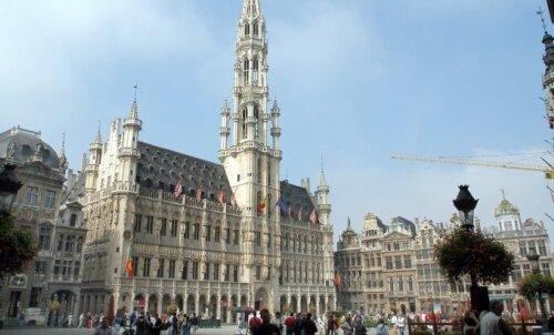 Brüsseli reisijuht