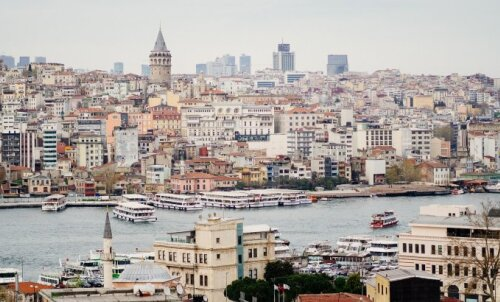 Hea hind! Edasi-tagasi lennud Tallinnast Istanbuli alates 139 eurost
