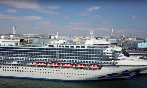 VIDEO | Koroonapuhang kruiisilaeval: seni rääkimata lugu, kuidas elu parimast puhkusest luksuslikul Diamond Princess'il sai õudusunenägu