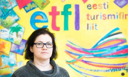 Eesti Turismifirmade Liit palub valitsuselt uusi abimeetmeid