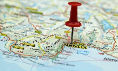 В отелях Турции для туристов введут