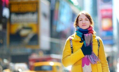 41% туристов мечтает о путешествии в одиночку. Почему?