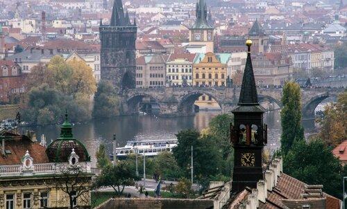 ЮНЕСКО может исключить центр Праги из списка Всемирного наследия