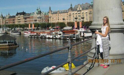 Reisikiri: sõbralik Stockholm, kus rootslased on ise giidiks