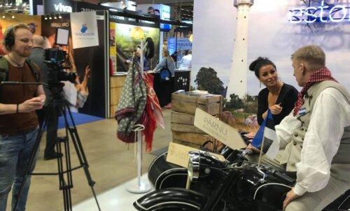 Täna algas MATKA | Eesti esindatus Põhjamaade suurimal turismimessil on üle aastate suurim