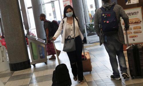 Gjensidige возместит ущерб своим клиентам, которые не смогут путешествовать из-за коронавируса