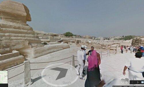 Egiptuse tugitoolireis: jaluta tähtsamad vaatamisväärsused virtuaalselt läbi