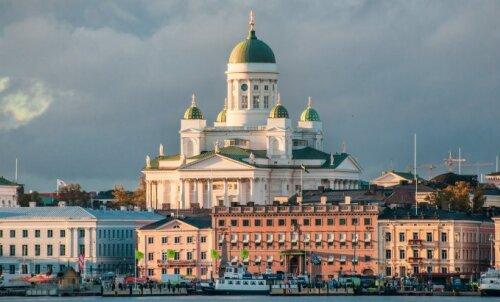 В Финляндии не подтвердили заявление Рейнсалу о новых ограничениях на поездки
