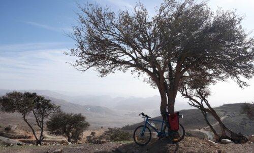 FOTOD | Kaks nädalat (soolo)matkal Jordaanias ja Palestiinas: piirkond oli inimtühi ja kedagi-midagi ohtlikku teele ei jäänud
