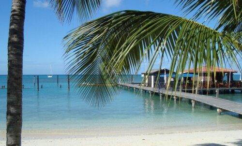 Hea hind! Rannapuhkus päikeselisel Arubal: edasi-tagasi otselennud Stockholmist alates 187 eurost, ümberistumisega Tallinnast 277 eurot