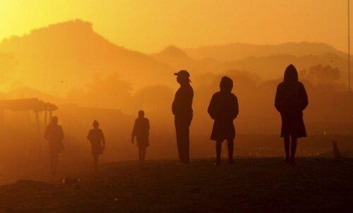 Lõuna-Aafrikas muutuvad riiki sisenemise nõuded lastega reisijatele