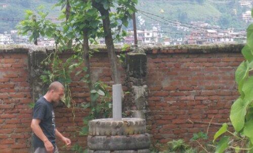 Reisikiri: leiutaja puhkus Nepalis möödus leiutades
