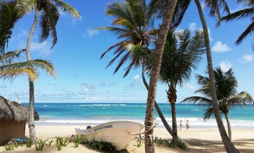 Dominikaani. Riik, kus kell käib palju aeglasemalt