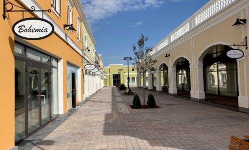 LÕPUKS OMETI | Baltimaade suurim <em>outlet</em>-ostuküla Via Jurmala Outlet Village avab oma uksed sel reedel