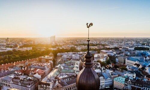 Puhkus Lätis | Ägedad kohad, mida kindlasti sel suvel Lätis külastada