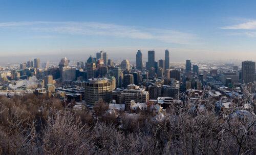 Viis alternatiivset võimalust Montreali avastamiseks