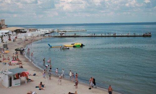Külasta Musta mere pärlit! Edasi-tagasi lennud Tallinnast Odessasse 152 eurot