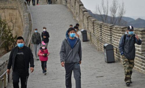 Как оживает туризм после коронавируса: пример Китая