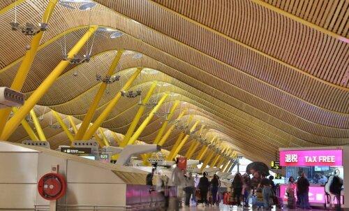 Ole hoiatatud: reisijaid, kes sisenevad Hispaaniasse koroonatesti negatiivse tulemuseta, ootab kopsakas trahv