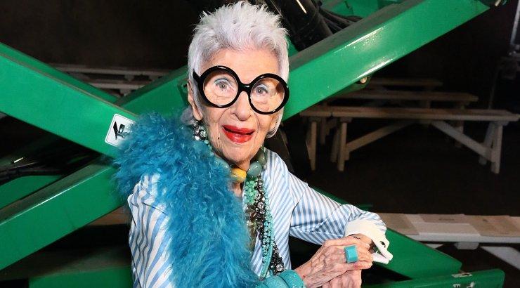 Selle aasta võimsaim trend: naised ei häbene enam oma vanust, vaid oskavad selle üle uhkust tunda!