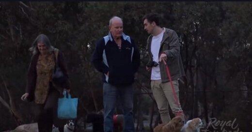 VIDEO: Mees teeb avalikus kohas midagi õõvastavat... Vaata inimeste reaktsiooni!